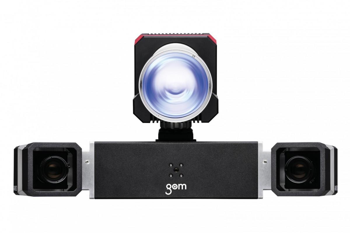 ARAMIS-3D-Camera
